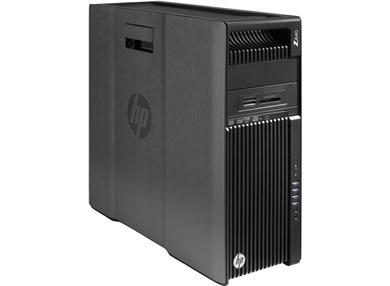 HP Z-640