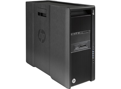 HP Z-840